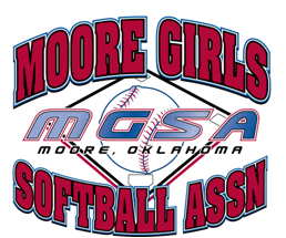 Moore Girls Softball Association