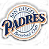 padres logo