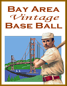Bay Area Vintage Base Ball