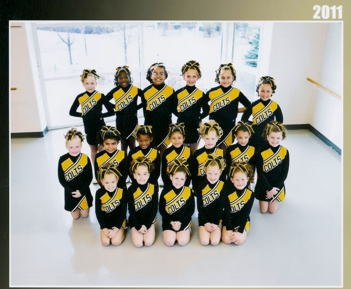peewee cheer11