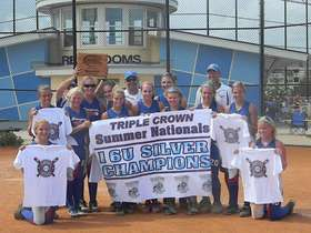 Triple Crown Nationals - Silver CHAMPS