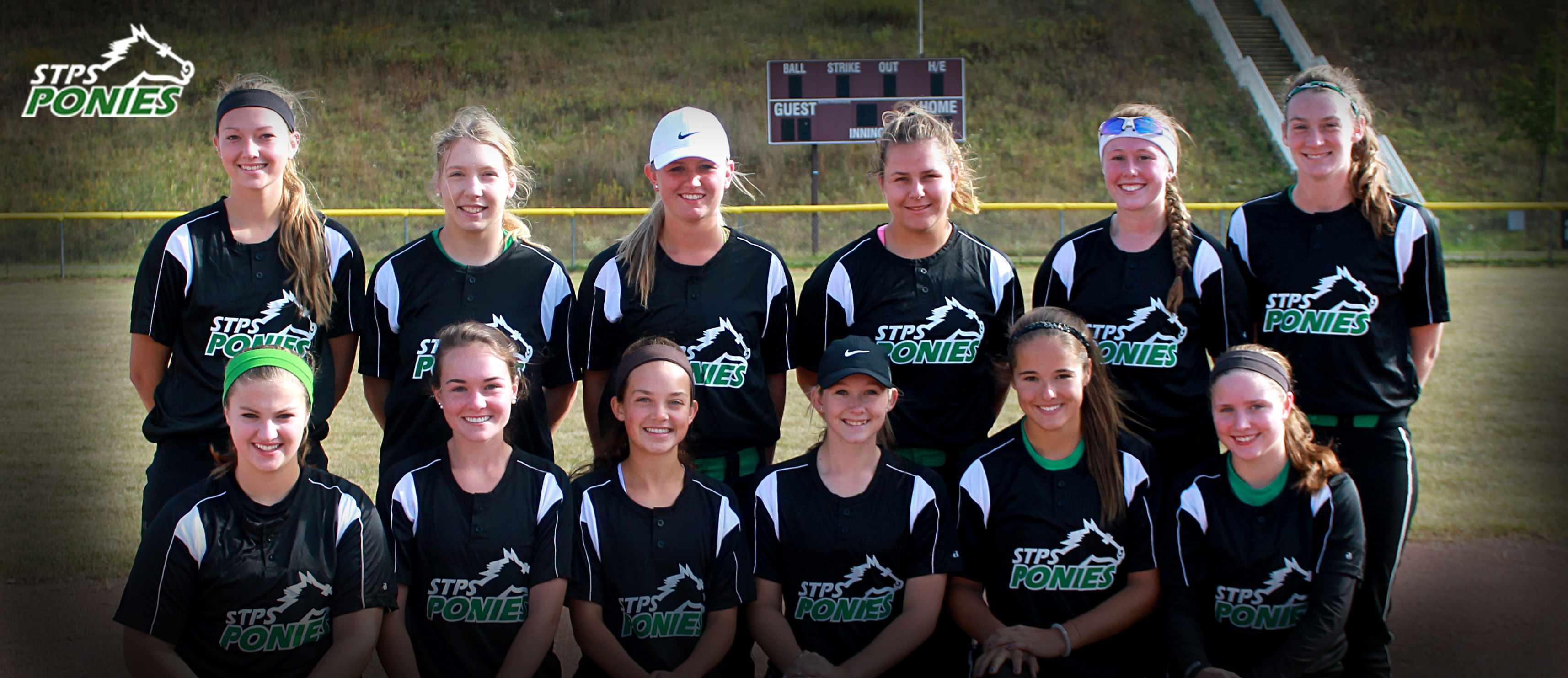 2016 Team Picture