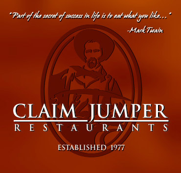 Claim Jumper