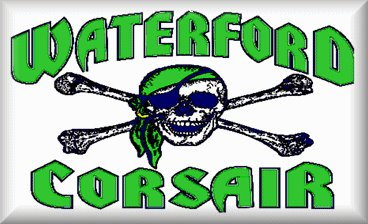 Waterford Corsairs Youth Football and Cheer