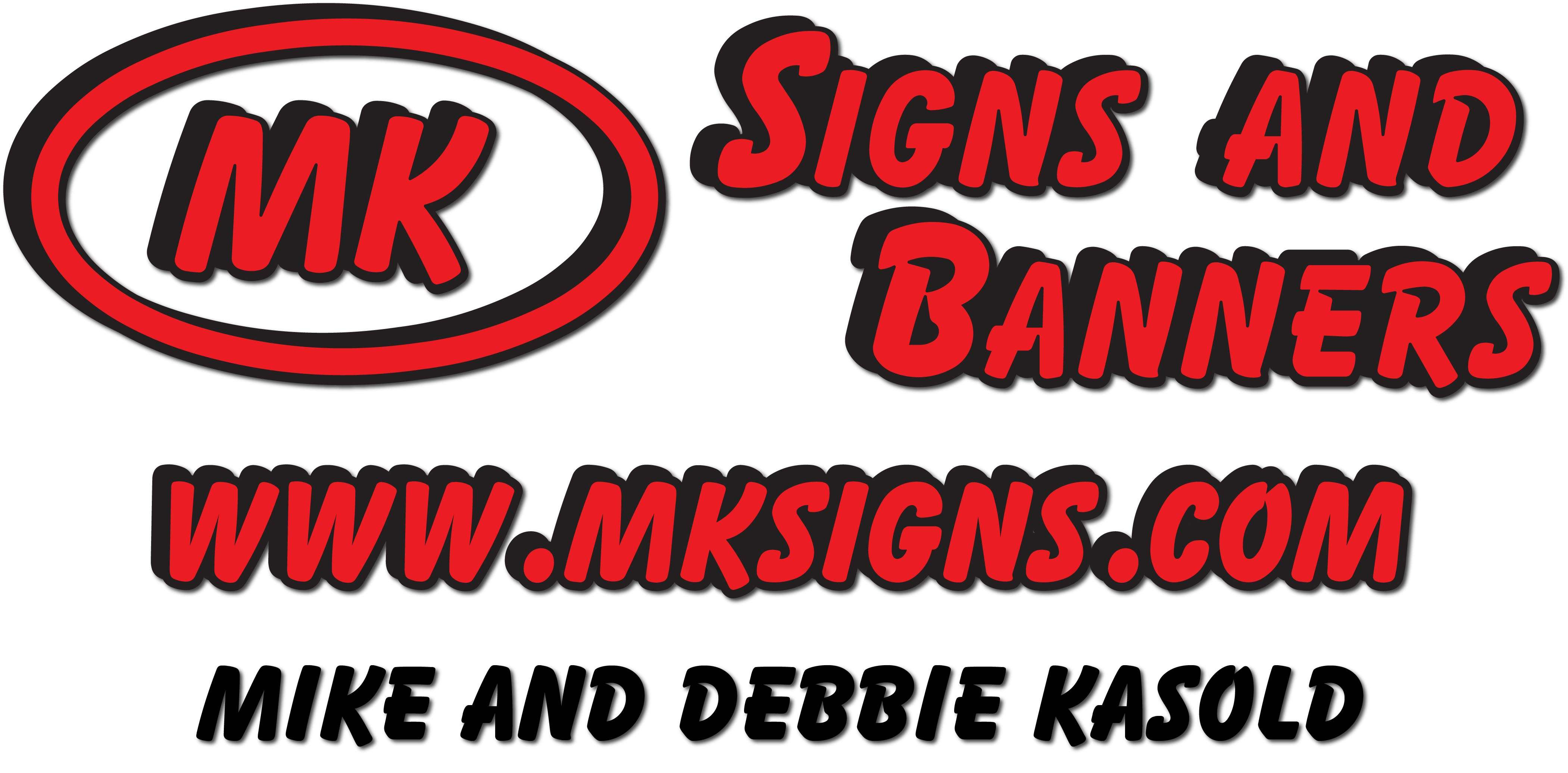 MK Signs