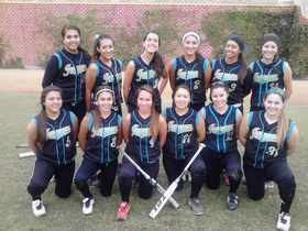 Jaguars Gold 2012