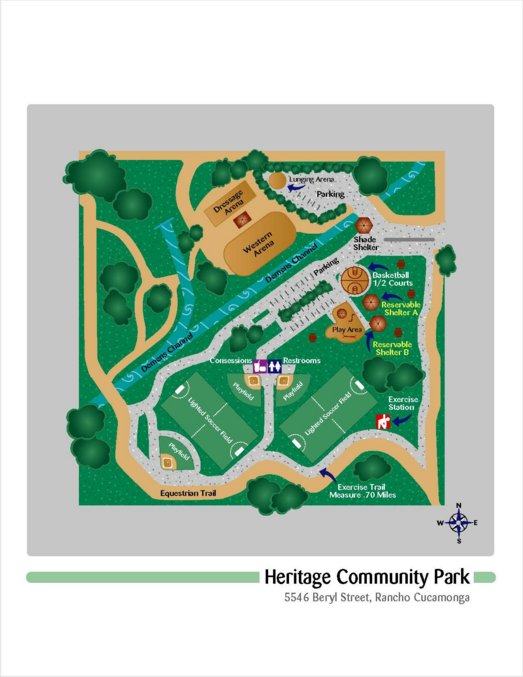 Heritage Park