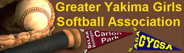 Greater Yakima Girls Softball Association