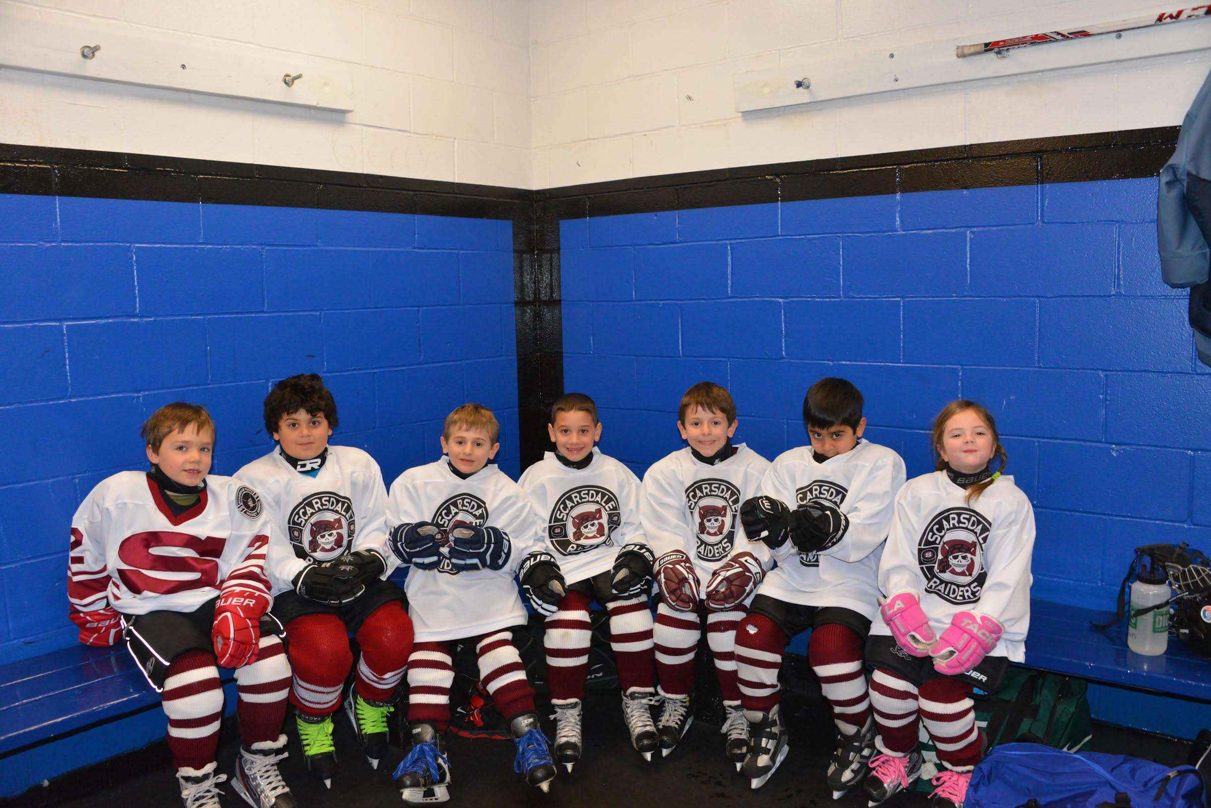 Mite Black First Game
