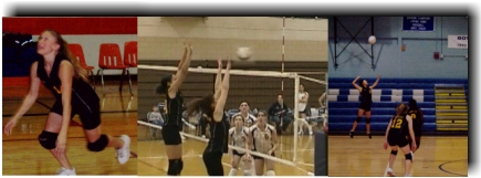 Greece Athena Volleyball