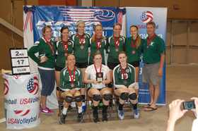 17 Red Krva runner up
