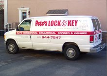 Petes_Lock_Key
