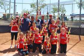 Brea 10U Champs