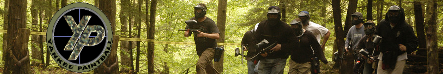 yankee paintball