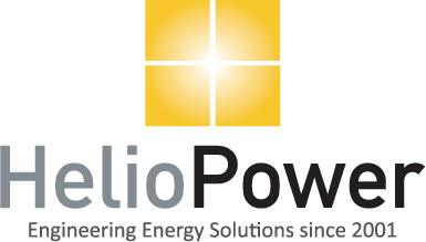 HelioPower Inc