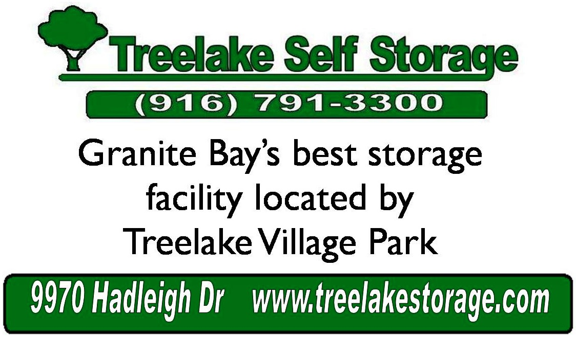 Treelake Storage