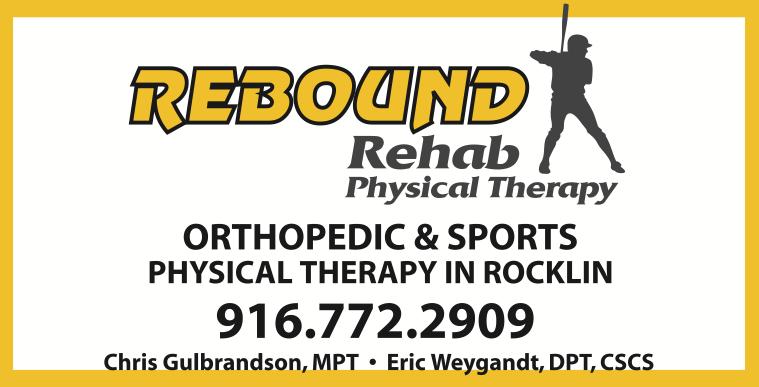 Rebound Rehab