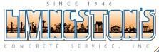 Livingston's Concrete Service, Inc