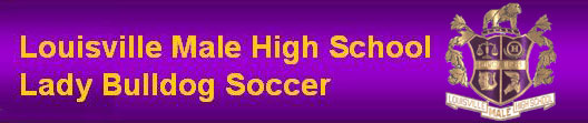 LMHS Lady Bulldogs Soccer