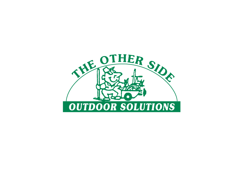 Other Side Landscaping Logo