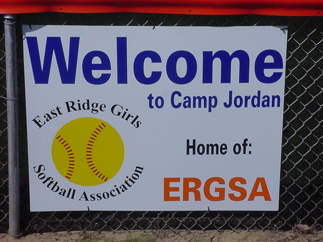 East Ridge Girls Softball Assocation