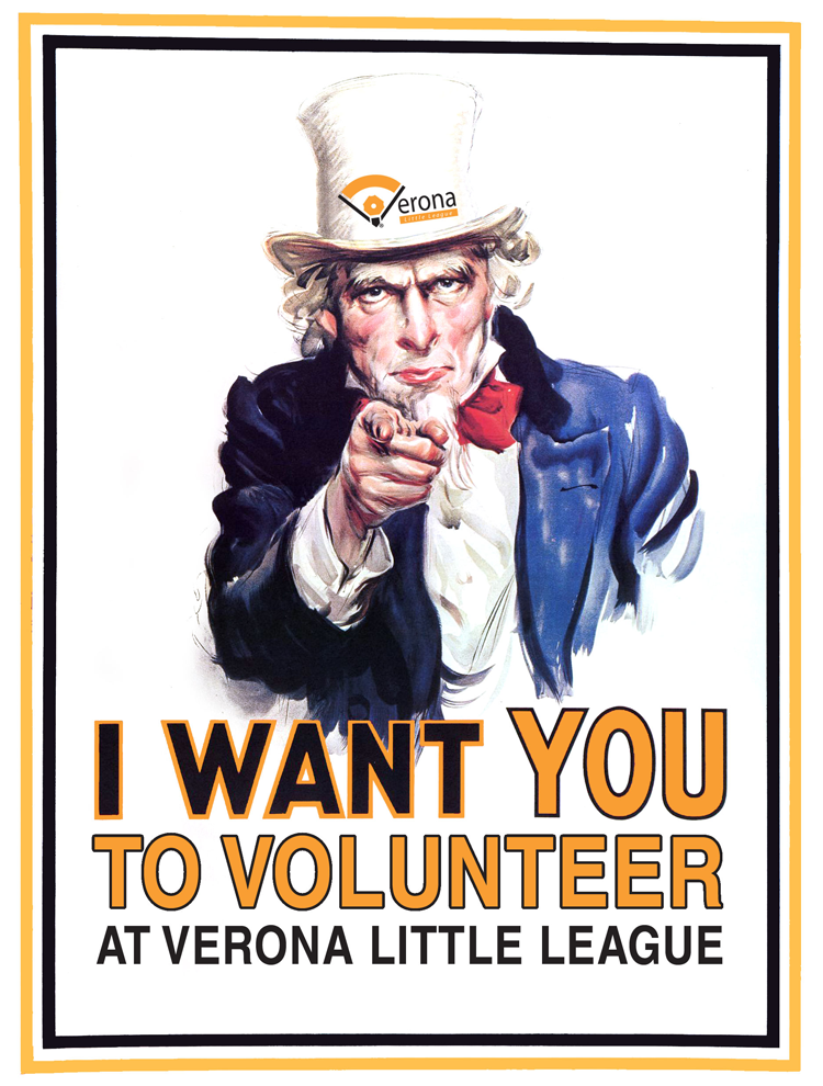 VLL WANTS YOU !