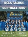 UCLA softball team