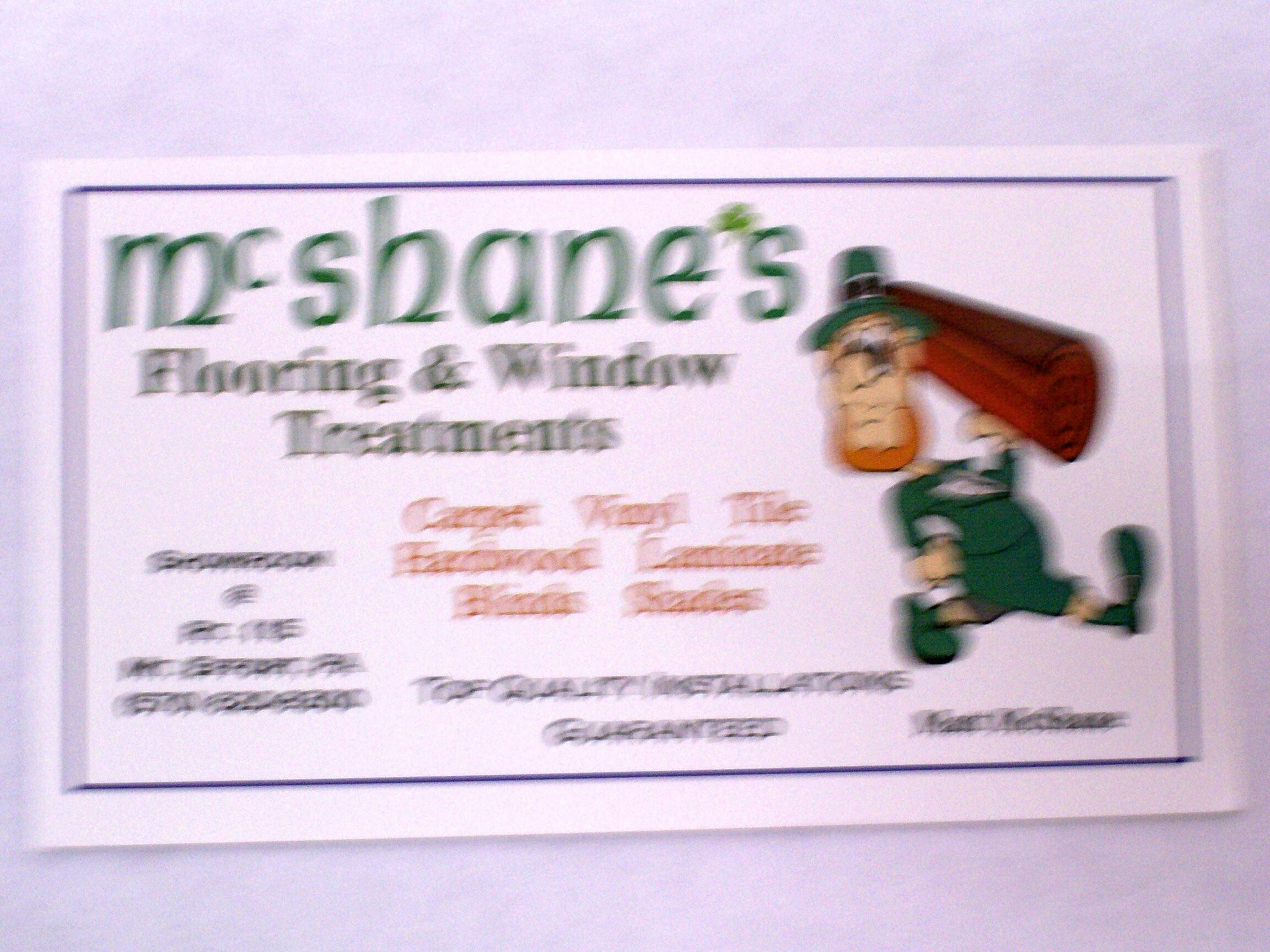 Mcshanes Flooring