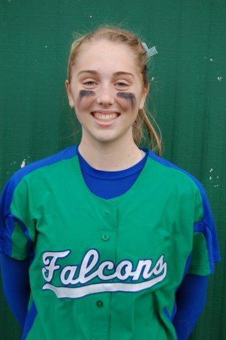 Meet Alyssa O'Farrell!