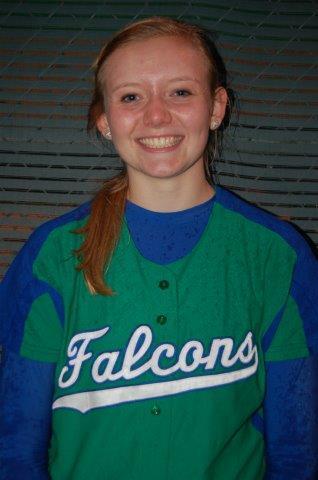 Meet Megan Osgood!