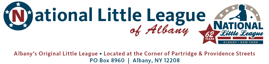 National Little League of Albany