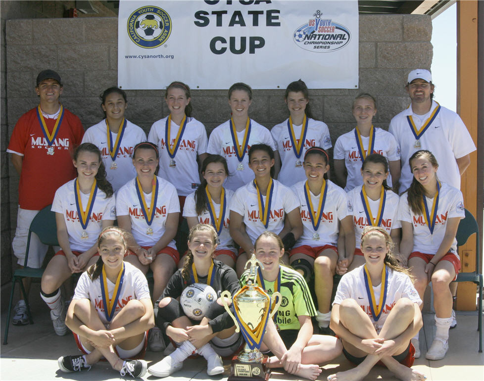 2010 State Champs