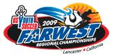 Lancaster Logo 2009