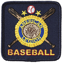 American Legion Patch