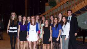 2012-13 Macomb County Team of the Year