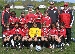 Oshawa Kicks Tournament Finalists