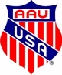 AAU logo