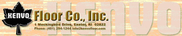 Kenvo Floor logo