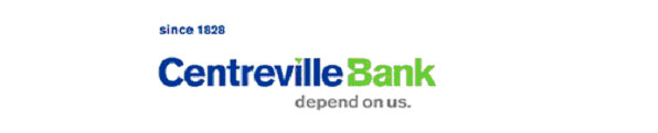 Centerville logo