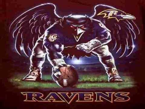 KC RAVENS FOOTBALL