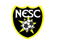 NESC Soccer Logo 2