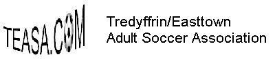 T/E Adult Soccer Association