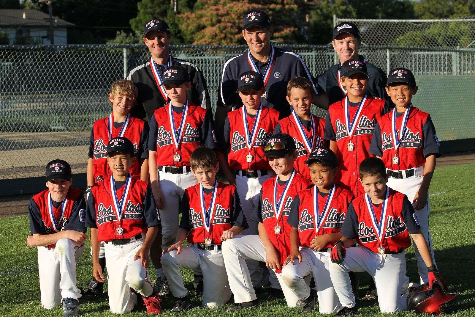 2011 - 11-12 All Stars