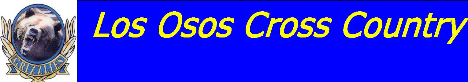 Los Osos H.S. Cross Country