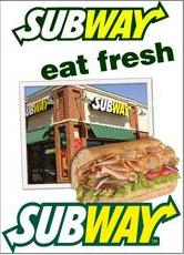 SUBWAY2012