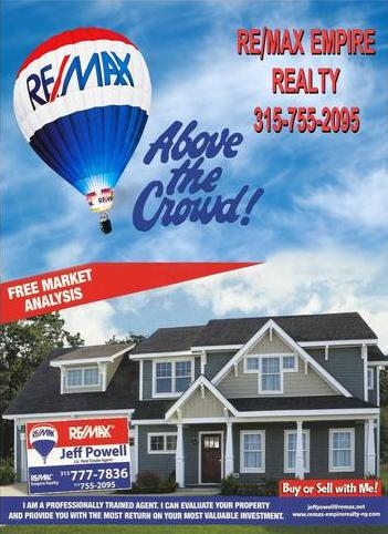 RE MAX FULL PAGE 2012