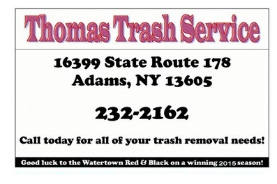 thomas trash20152