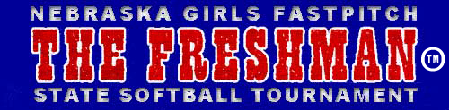 1 Freshman State Girls Fastpitch