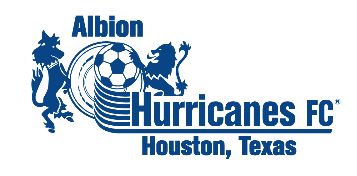 Albion Hurricanes FC 93G Black Super II Team