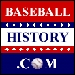 baseball history